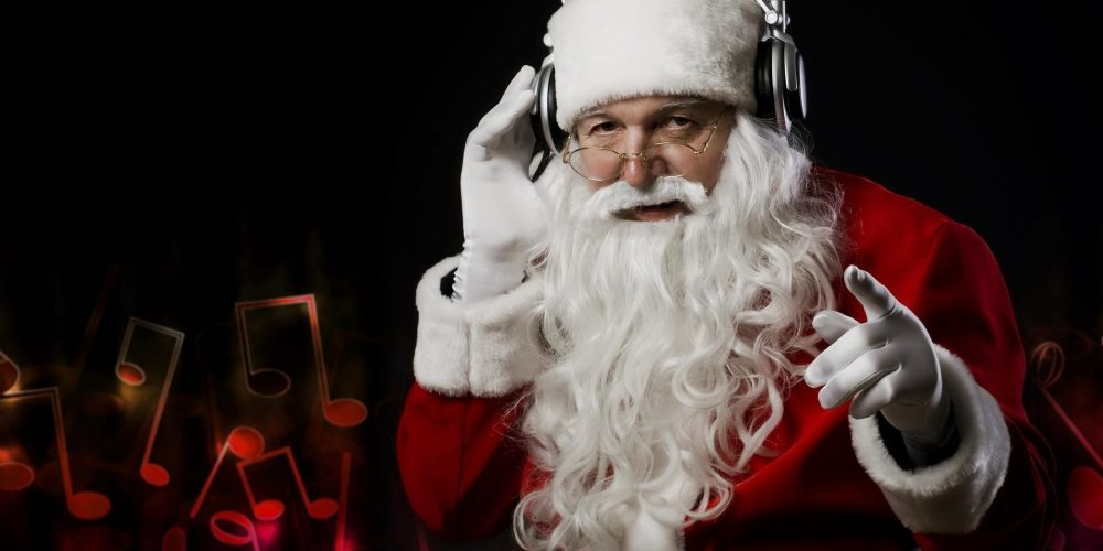ANNOUNCING: Soundwaves Xmas Radio on Live365