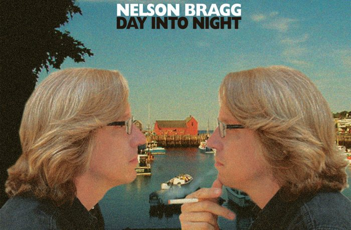 DAY INTO NIGHT by Nelson Bragg