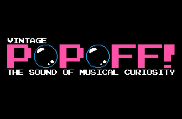 PopOff! #29: Vintage PopOff! Where The Wild Songs Are