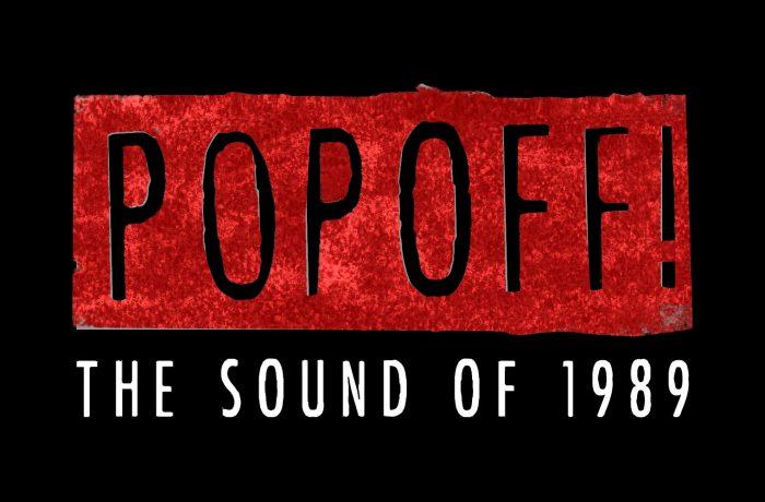 PopOff! #31: The Sound Of 1989