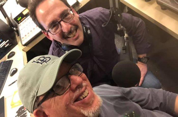 Twirl Radio #856 – John Borack