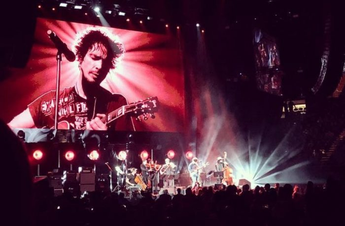 Chris Cornell Honored with a Tribute Concert that lasted Five Hours and included a 42-song Setlist