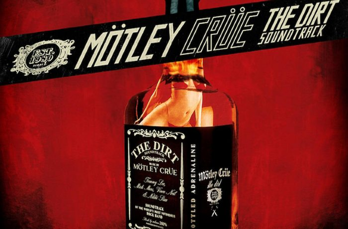 "Watch Motley Crue's New Music Video for ""The Dirt (Est. 1981)"""