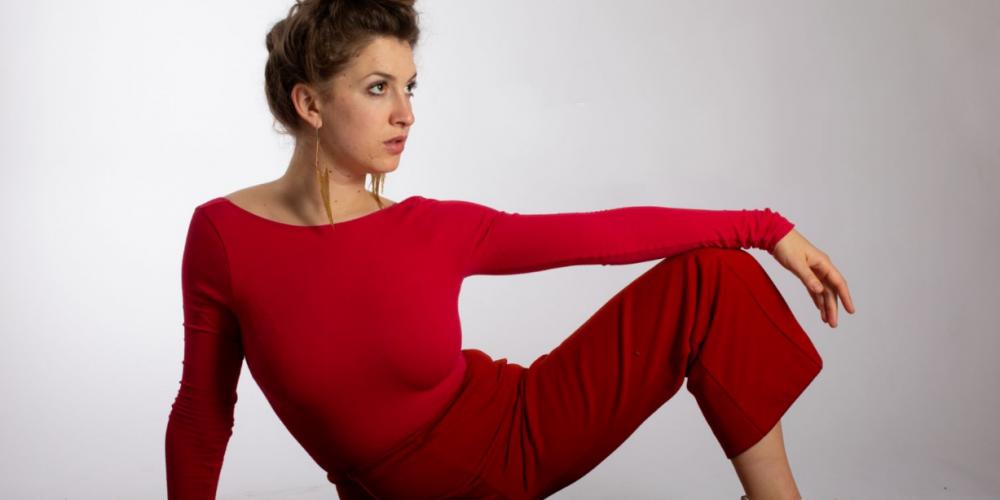 Soundwaves TMI #3 – Kendra McKinley