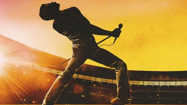Watch A Side By Side Comparison Of Queen's Live Aid Performance With Bohemian Rhapsody