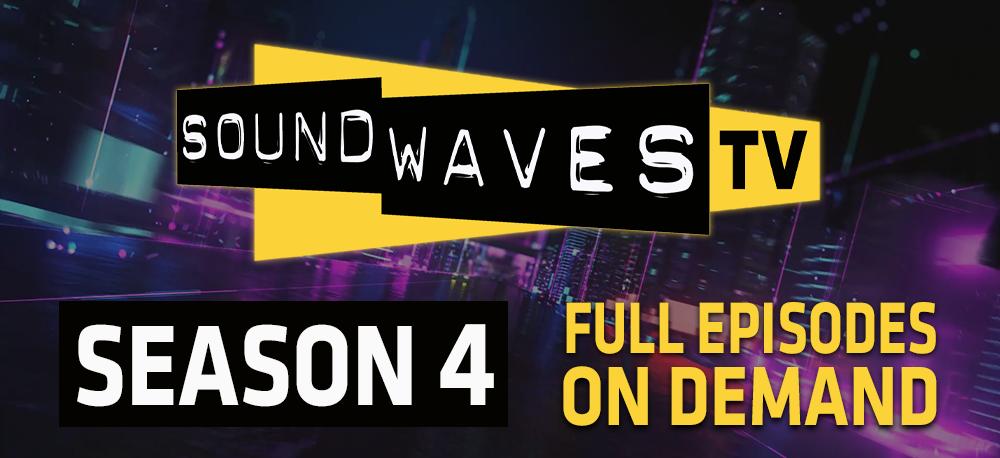 Soundwaves TV On Demand