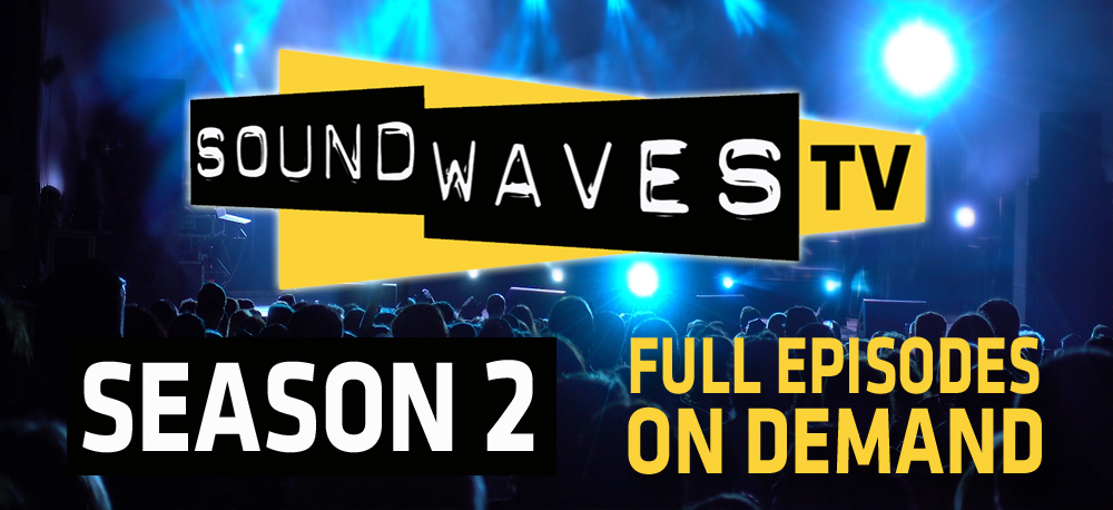 Soundwaves TV On Demand