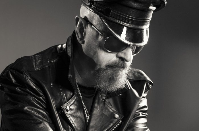 Interview with Judas Priest legend Rob Halford
