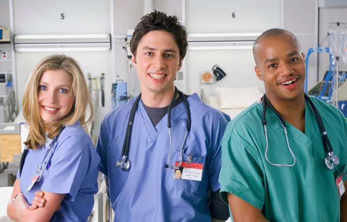 You Aughta Know #8 – Scrubs & One Man Bands
