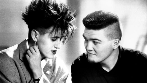 It's an 80s Thing #14 – Sophisti-Pop & Couples In A Band Together
