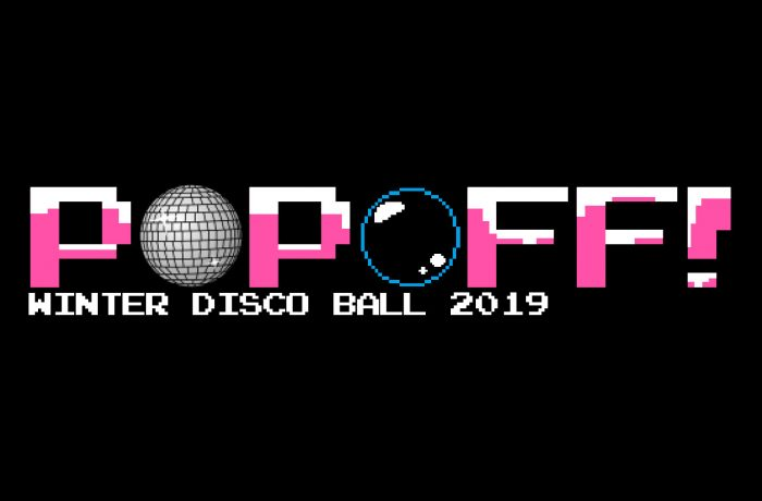 PopOff! #49: Winter Disco Ball 2019, Celebrating 1993