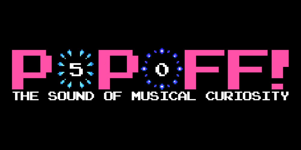 PopOff! #50: It's All About Me