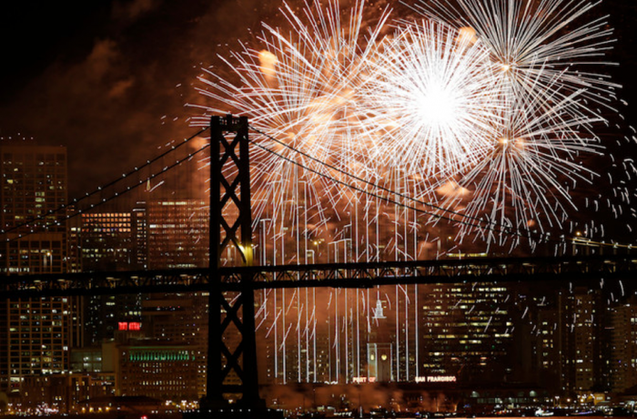 Bay Area Backbeat #1 – The Sounds of 2019