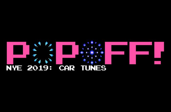 PopOff! #52: NYE A to Z Party Mix 2019, Car Tunes