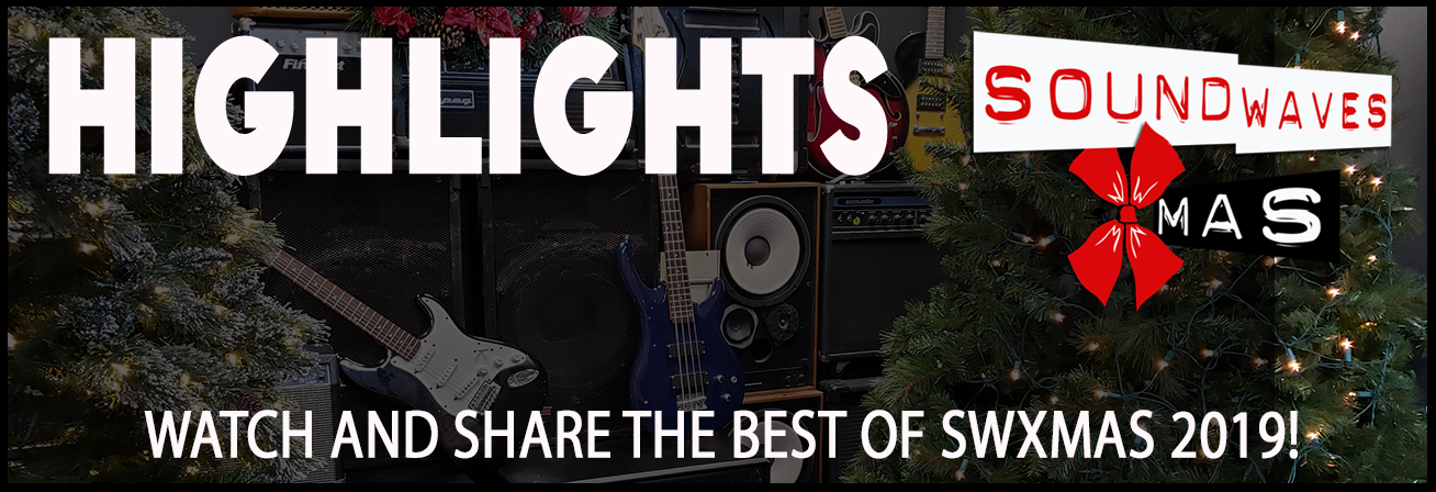 Soundwaves Xmas 2019: Highlights