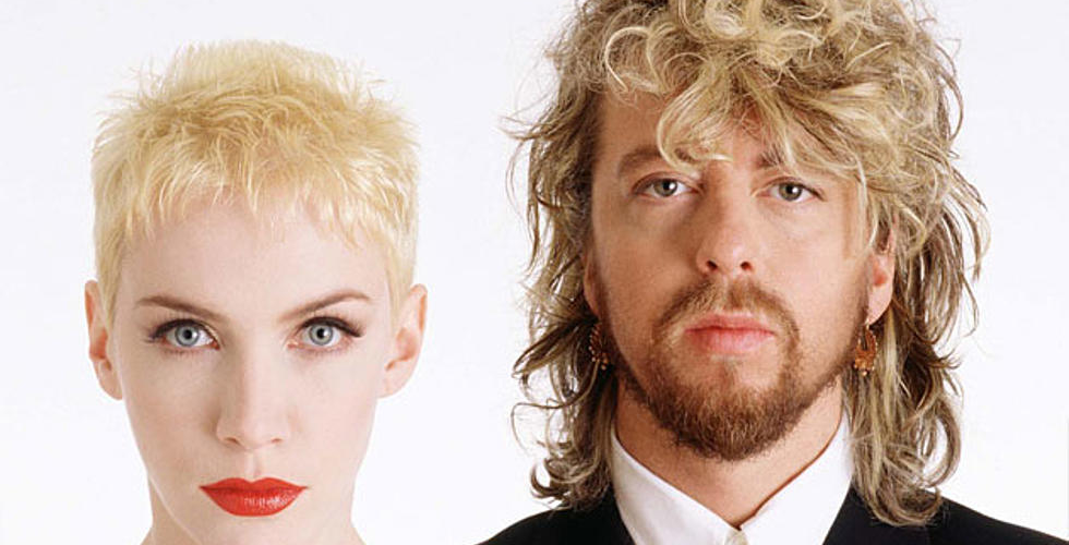 LISTEN: It's an 80s Thing #18 – This & That