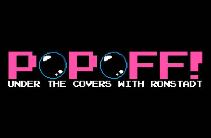 PopOff #56: Under The Covers With Linda Ronstadt