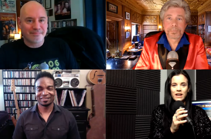 Soundwaves TV #52 – The Great Beyond