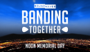 BANDING TOGETHER: Save the Music, Save the World