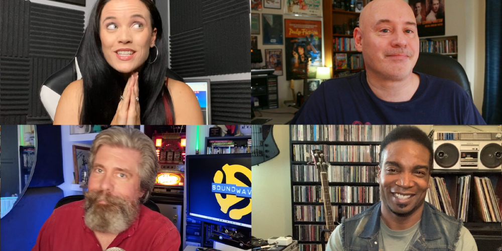 Soundwaves TV #65 – The Doob Tube
