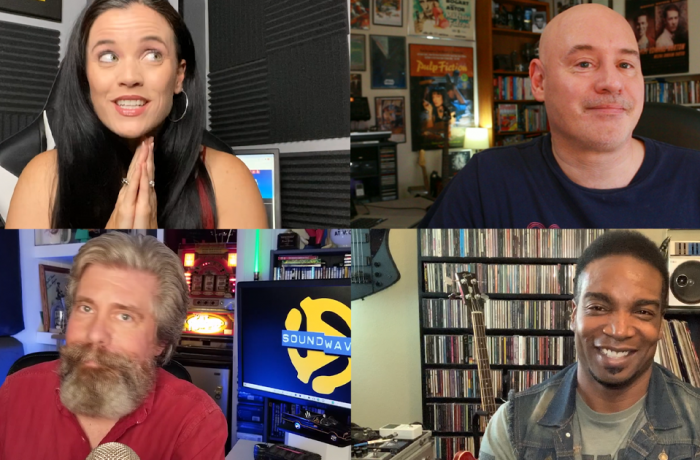 Soundwaves TV #65 – The Doob Tube
