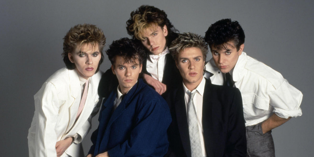 It's An 80s Thing #33 – Boys and Girls