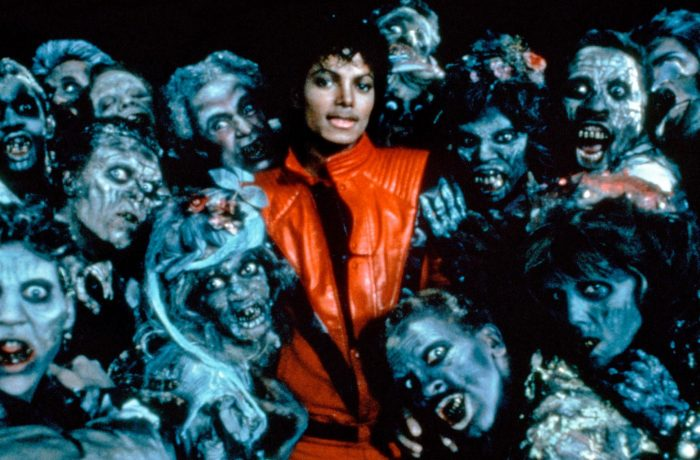 Retro Review: Thriller by Toto feat. Michael Jackson