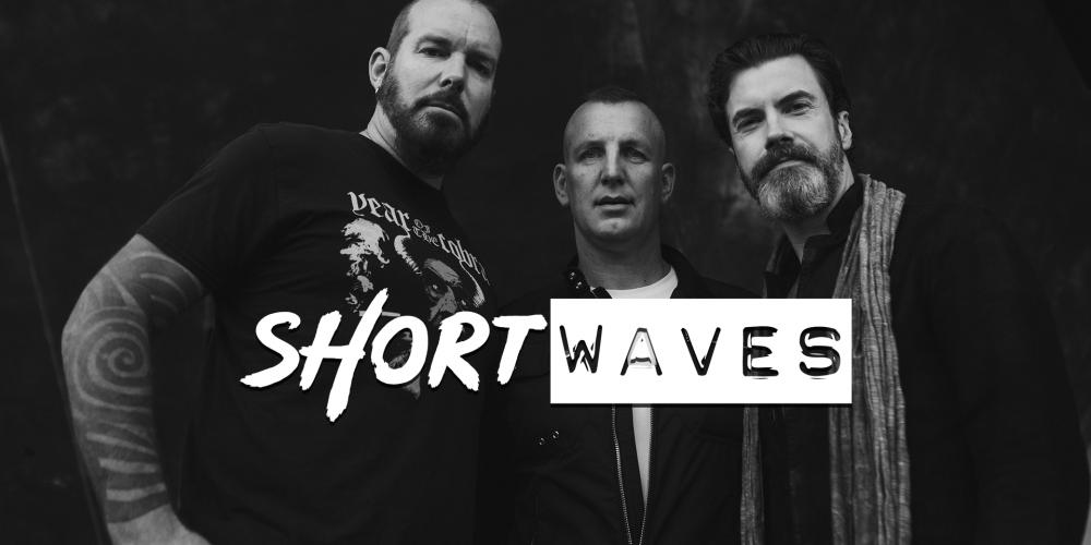 Shortwaves #1 – Monte Casino