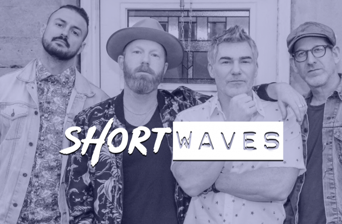 Shortwaves #4 – Whole Damn Mess