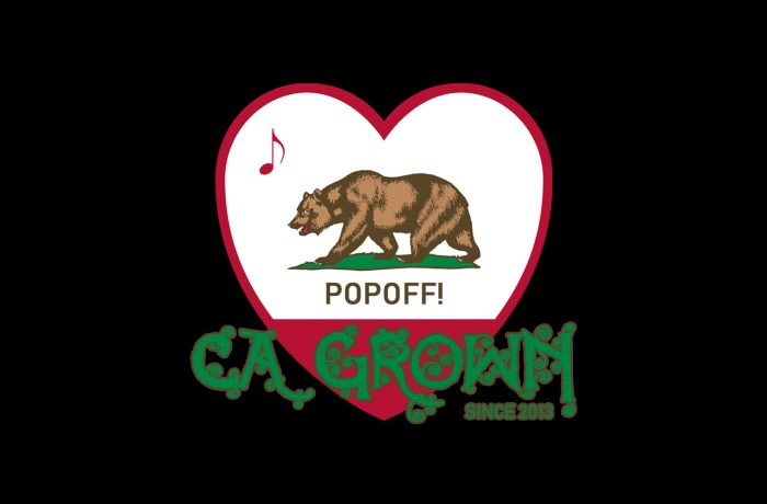 PopOff! #77: CA Home Grown Grooves Vol 2