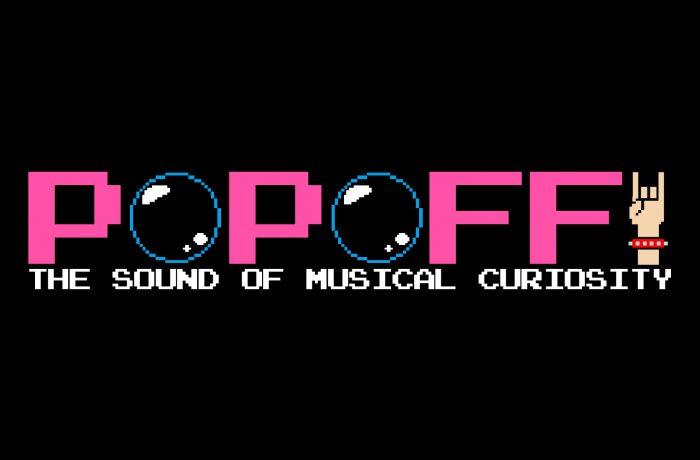 PopOff! #76 Presents: Punk Playhouse and Aquanett & Air Guitars