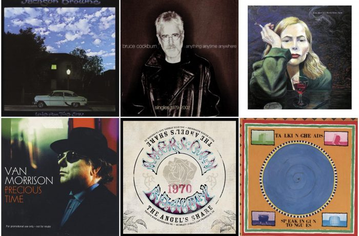 It's A 90s Thing – Desert Island Disc Challenge – Jerry's Edition