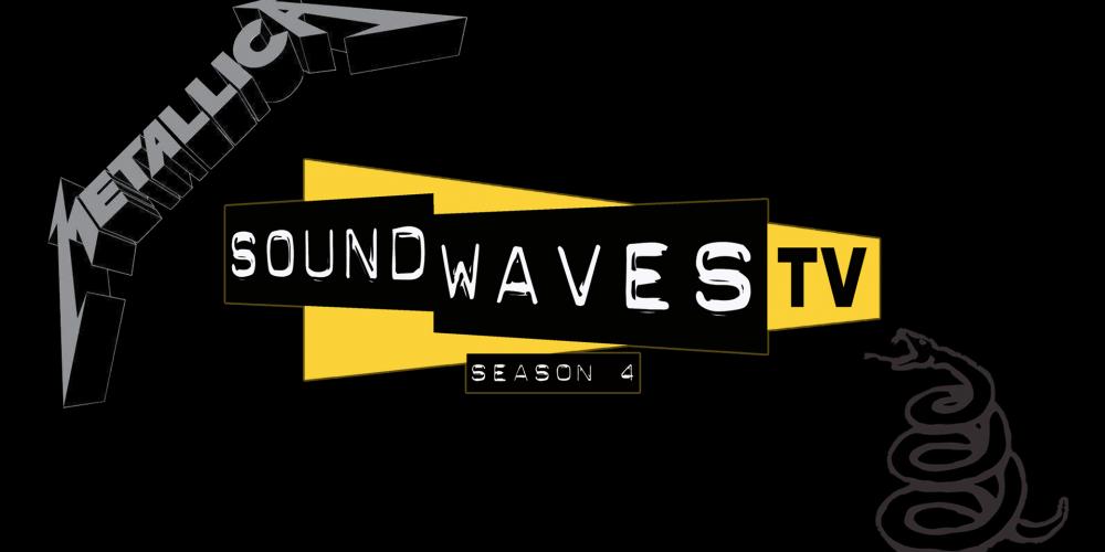 Soundwaves TV #102 – Damage Inc.