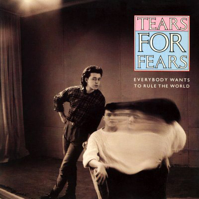 """ROCK FLIX: Tears for Fears, """"Everybody Wants to Rule the World"""""""