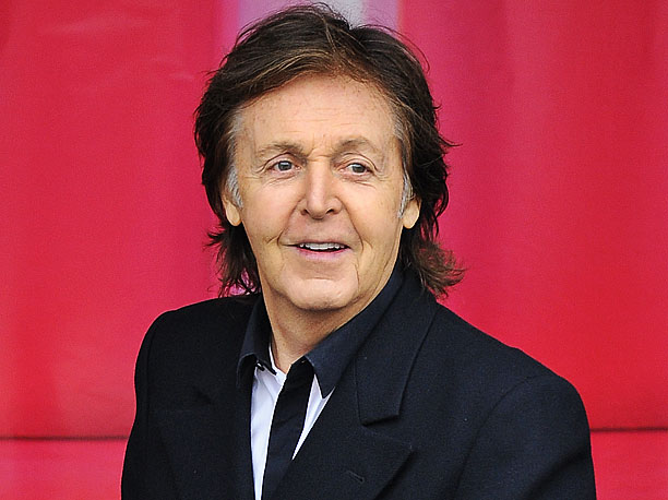 Paul McCartney to Get Back to Candlestick one more time
