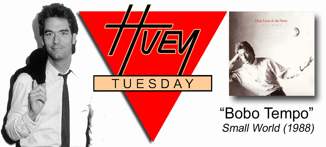 "Huey Tuesday: ""Bobo Tempo"""