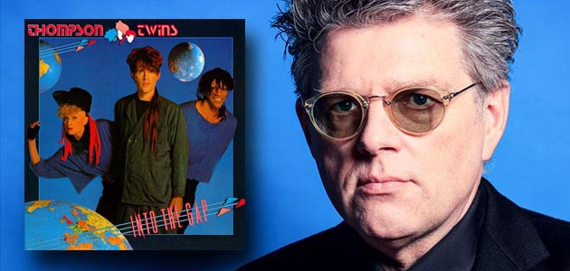 80s icon Tom Bailey returns to his Thompson Twins roots