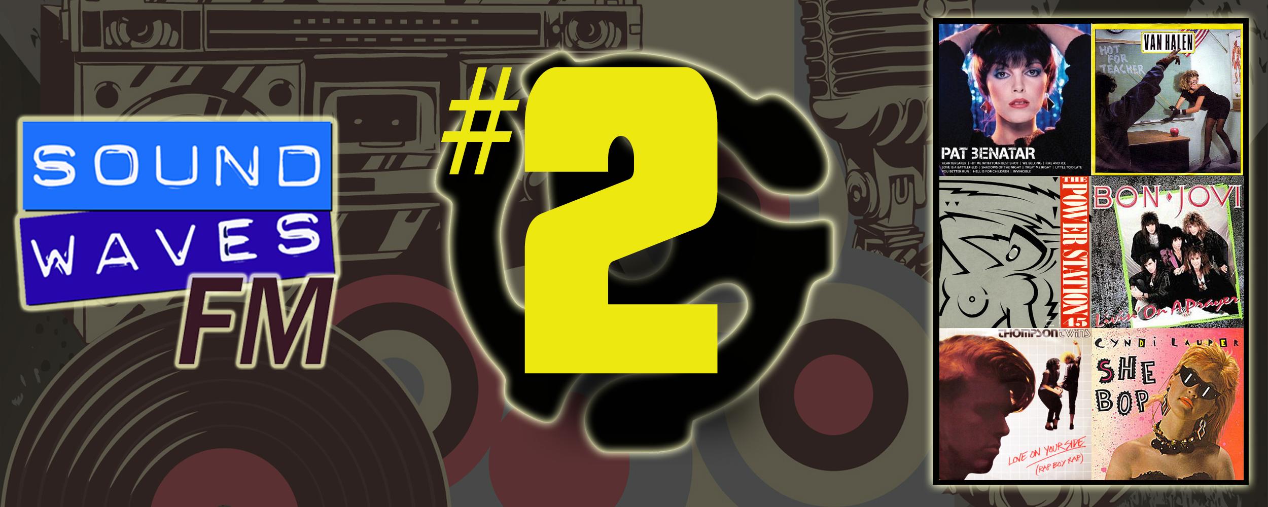 Soundwaves FM: Episode 2
