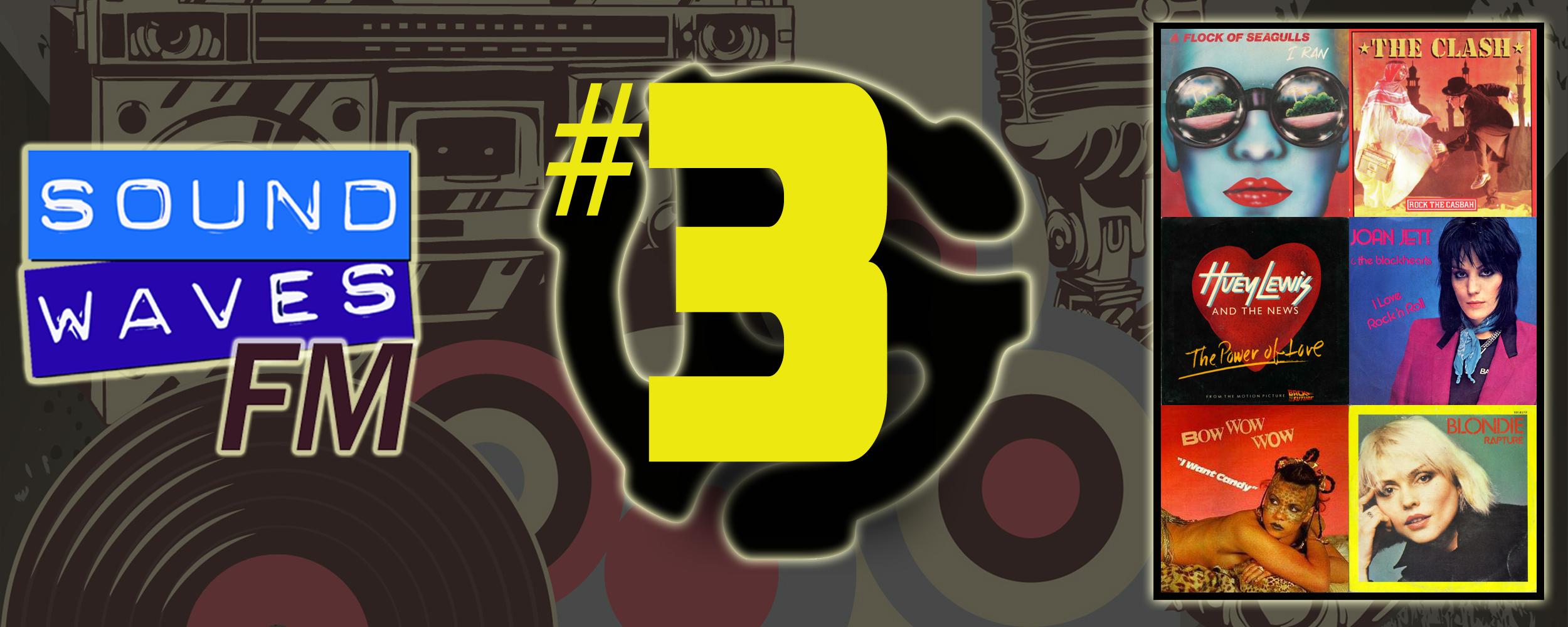 Soundwaves FM, Episode 3