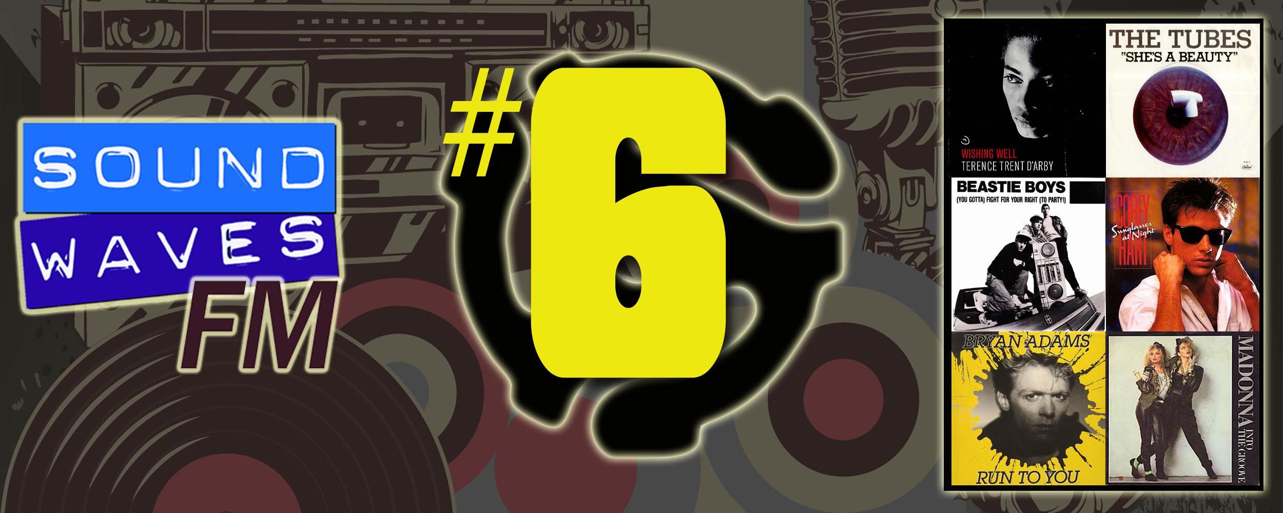Soundwaves FM: Episode 6