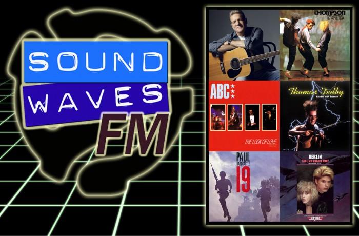 Soundwaves FM #18: Smuggler's Blues