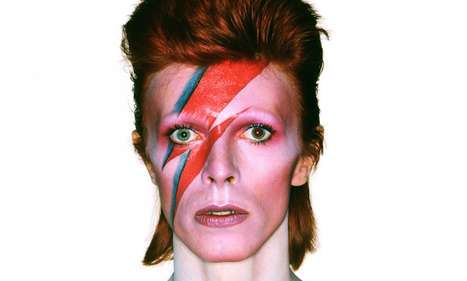 David Bowie's first six albums re-released on vinyl February 26th