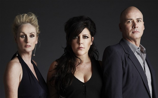 The Human League announce career-spanning collection and 2016 tour