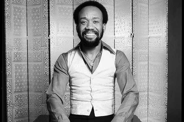 Earth, Wind & Fire Co-Founder Maurice White Dies at 74