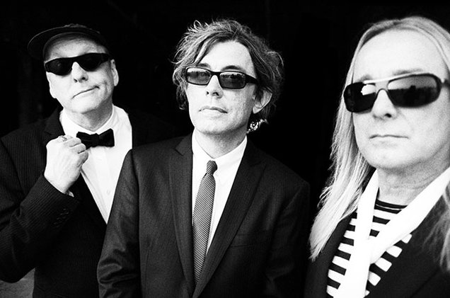 Cheap Trick releases new single from Bang, Zoom, Crazy … Hello