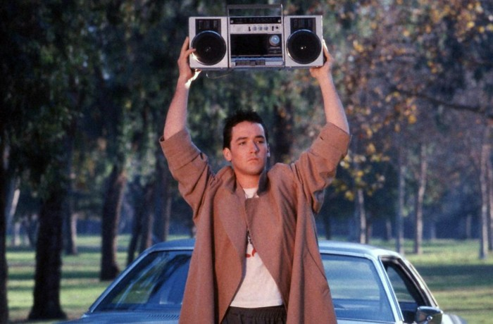 Classic Movie Trailer: Say Anything… (1989)