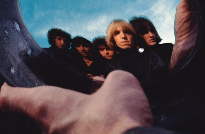 Tom Petty and the Heartbreakers' Greatest Hits 180-gram vinyl release July 29