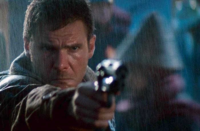 Classic Movie Trailer: Blade Runner (1982)