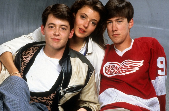 Classic Movie Trailer: Ferris Bueller's Day Off (1986)