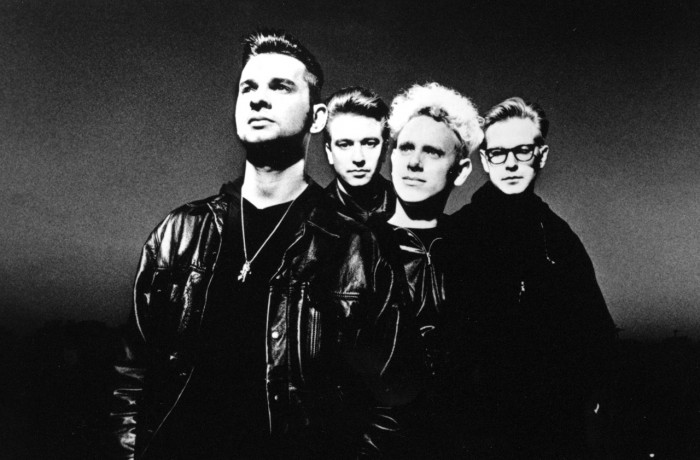 Depeche Mode to release massive Video Singles Collection DVD set
